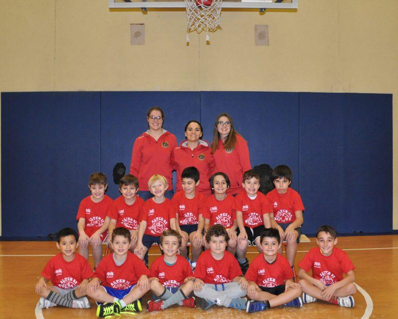 Foto di squadra 1 (2009)